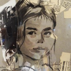 Kindheitssplitter ©annikagemlau