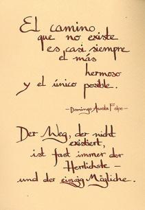 Domingo Acosta Felipe
