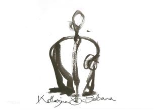 Catheryna & Barbana (März 2016)